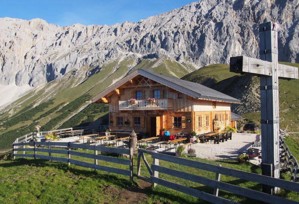 Einen schöneren Ort könnten wir uns für die Bergmesse zu unserem 70-Jahr-Jubiläum nicht vorstellen.