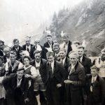 Wir werden 70! Der Gesangs-, Theater- und Trachtenverein Steinrösler feiert ein Jubiläum