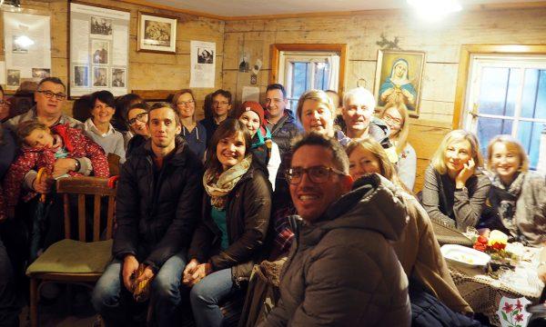Advent, Advent… Wir fahren ins Zillertal