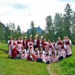Terminankündigung: Bergmesse und Almfest auf der Rotmoosalm