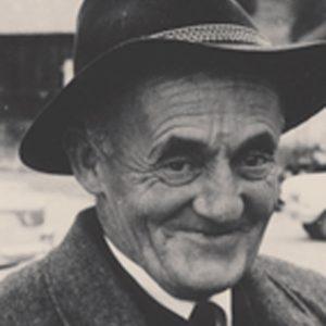 Gottlieb Moser