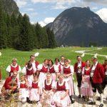 Magdalena Kirchtag – wir feiern unser Kirchenpatrozinium