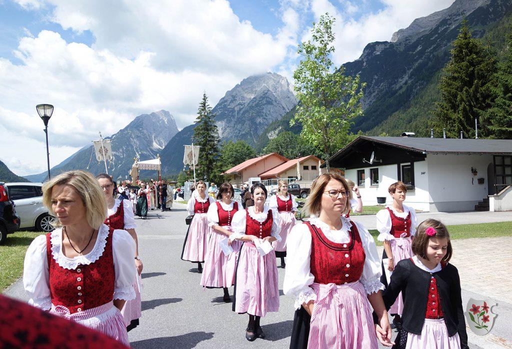 Kirchtag Unterleutasch (2)