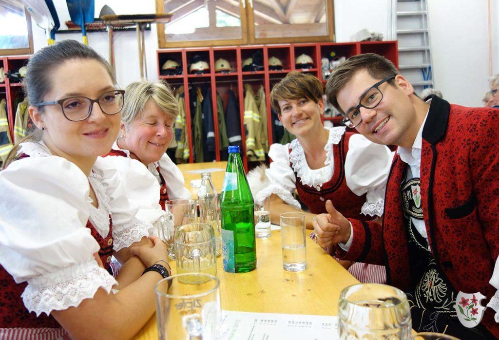 Kirchtag Unterleutasch (3)