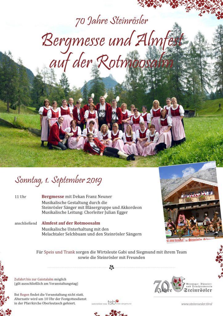 Postwurf_Almfest Rotmoosalm_web