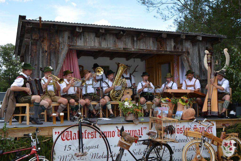 Ferchenseeklang Mittenwald
